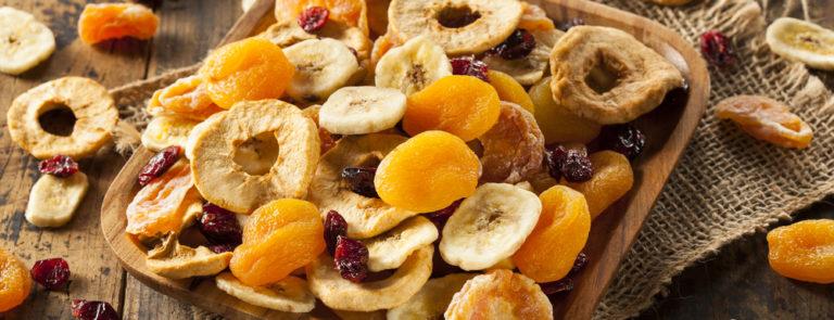 آسان میوه خشک