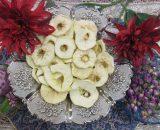 سیب متوسط