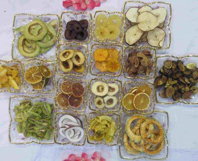 مخلوط 20 میوه